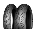 Шина Michelin Moto Pilot Road 4 SC