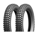 Шина Michelin Moto Trial Light X