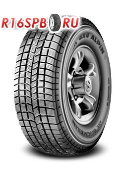 Зимняя шина Michelin 4x4 Alpin 215/80 R15 102S