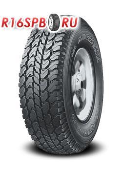 Всесезонная шина Michelin 4x4 AT XTT 265/70 R16 112T