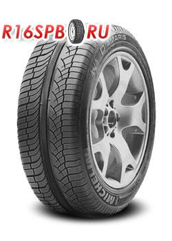 Летняя шина Michelin 4x4 Diamaris 225/55 R17 97W