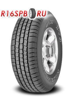 Всесезонная шина Michelin 4x4 LTX MS 255/70 R18 112T