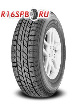 Всесезонная шина Michelin 4x4 Synchrone 225/55 R17 101H