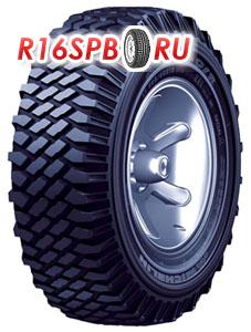 Всесезонная шина Michelin 4x4 XZL