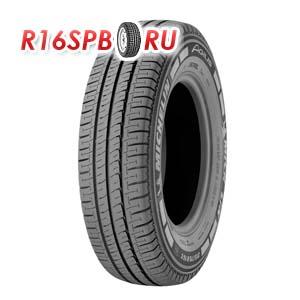 Летняя шина Michelin Agilis + 165/70 R14C 89/87R