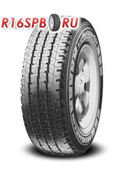 Летняя шина Michelin Agilis 101