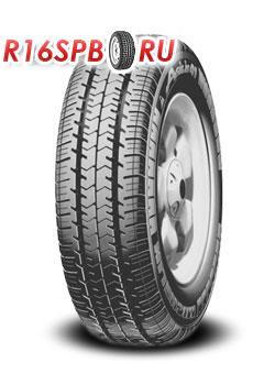 Летняя шина Michelin Agilis 41 165/70 R14 85R
