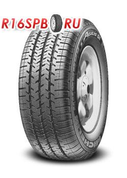 Летняя шина Michelin Agilis 51 205/65 R16C 103T