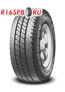 Летняя шина Michelin Agilis 81 195/75 R14C 106R