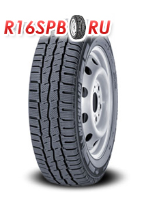 Зимняя шина Michelin Agilis Alpin 195/70 R15C 104/102T