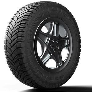 Всесезонная шина Michelin Agilis CrossClimate