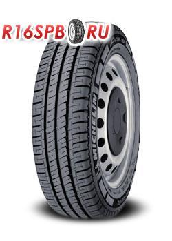 Летняя шина Michelin Agilis GRNX 205/75 R15C 113/111R