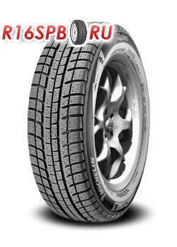 Зимняя шина Michelin Alpin 2 185/70 R14 88Q