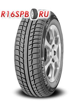 Зимняя шина Michelin Alpin 3 205/55 R16 91T