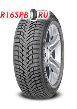 Зимняя шина Michelin Alpin 4 225/55 R16 99H
