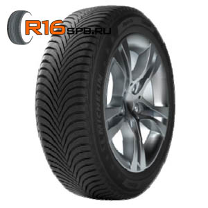 Зимняя шина Michelin Alpin 5 205/50 R17 89V