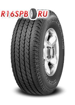 Летняя шина Michelin Cross Terrain SUV 245/65 R17 111S