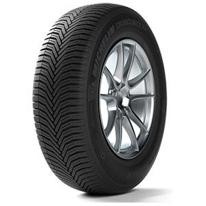 Всесезонная шина Michelin CrossClimate SUV