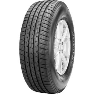 Всесезонная шина Michelin Defender LTX M/S