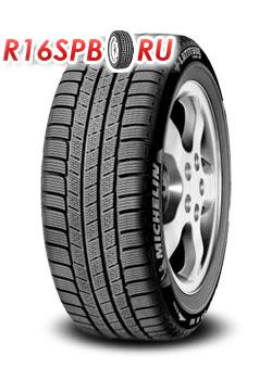 Зимняя шина Michelin Latitude Alpin HP 255/55 R18 109H XL