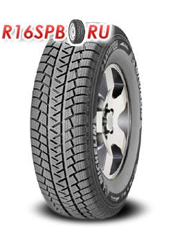 Зимняя шина Michelin Latitude Alpin 235/60 R16 100T