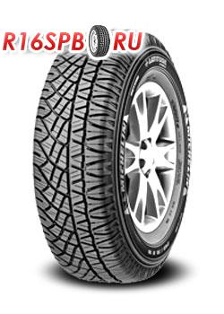 Летняя шина Michelin Latitude Cross 235/55 R18 100H