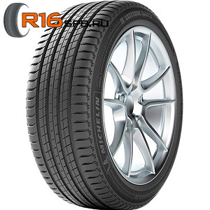 Летняя шина Michelin Latitude Sport 3 255/45 R20 105V XL