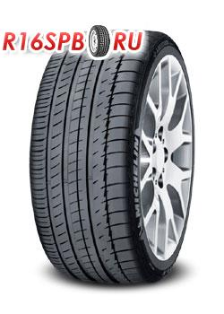 Летняя шина Michelin Latitude Sport 295/40 R20 106Y