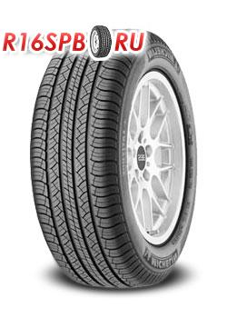 Летняя шина Michelin Latitude Tour HP 235/60 R16 100H