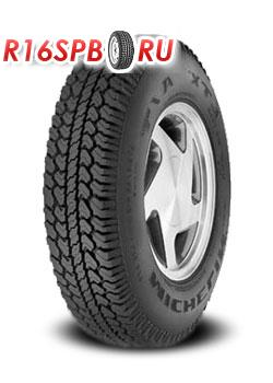 Летняя шина Michelin LTX AT LT 245/75 R16 120/116R