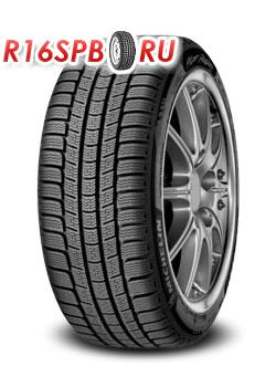 Зимняя шина Michelin Pilot Alpin 2 215/55 R16 97H XL
