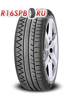 Зимняя шина Michelin Pilot Alpin 3 215/50 R17 95V XL