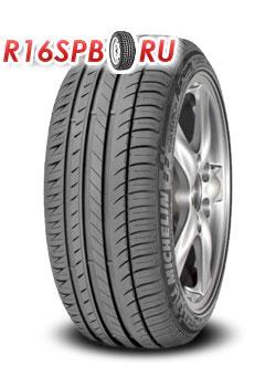 Летняя шина Michelin Pilot Exalto 2 215/40 R17 87W XL