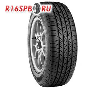 Всесезонная шина Michelin Pilot Exalto A/S 215/55 R16 93V