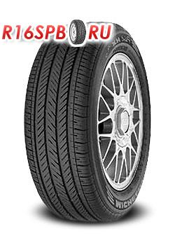 Летняя шина Michelin Pilot HX MXM 4 235/60 R18 102V