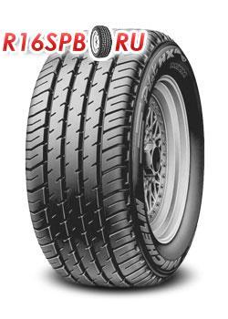 Летняя шина Michelin Pilot HX MXM 235/50 R18 97W