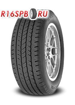 Летняя шина Michelin Pilot LTX