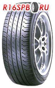 Летняя шина Michelin Pilot Preceda 235/65 R17 104W