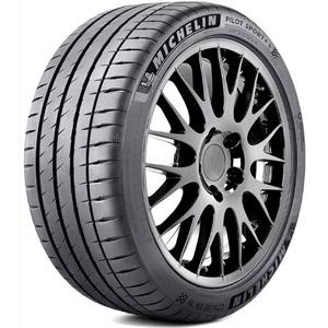 Летняя шина Michelin Pilot Sport 4S 255/35 R19 96Y XL