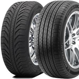 Всесезонная шина Michelin Pilot Sport A/S 295/35 R20 105V