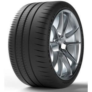 Летняя шина Michelin Pilot Sport Cup 2 295/40 R20 101Y