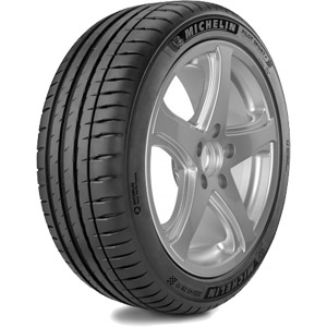 Летняя шина Michelin Pilot Sport 4 225/45 R18 95Y XL