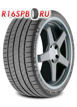 Летняя шина Michelin Pilot Super Sport 295/35 R20 101Y