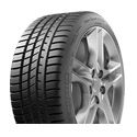 Шина Michelin Pilot Sport A/S 3+