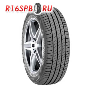 Летняя шина Michelin Primacy 3 225/50 R17 98V XL