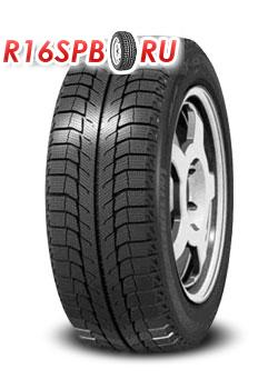 Зимняя шина Michelin X-Ice 2 195/65 R15 91T