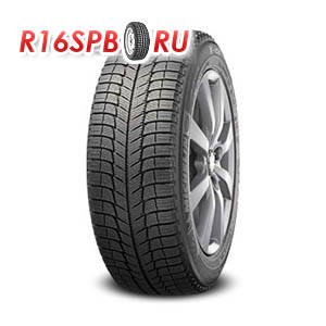 Зимняя шина Michelin X-Ice 3 205/60 R16 96T XL