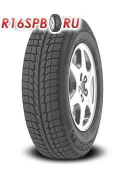 Зимняя шина Michelin Latitude X-Ice 275/65 R17 115Q