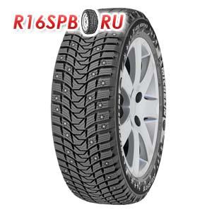 Зимняя шипованная шина Michelin X-Ice North 3 285/40 R19 107H XL