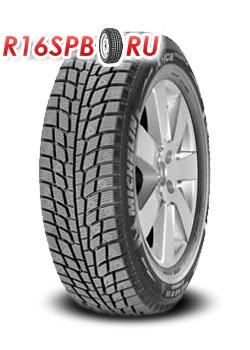 Зимняя шипованная шина Michelin Latitude X-Ice North 215/60 R17 96T